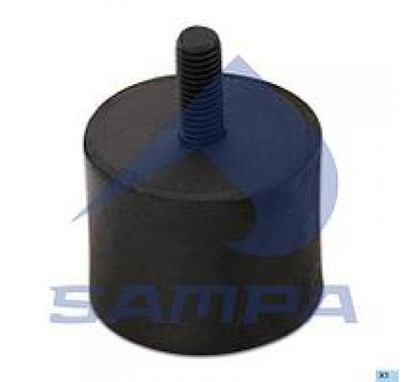 Подушка глушителя M8x1,25/d40x30 (Sampa)