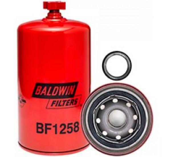 BF1258 Фільтр паливний