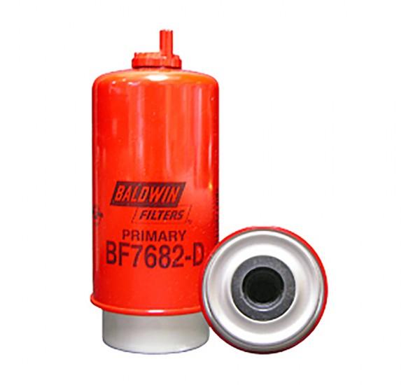 BF7682-D Фільтр паливний