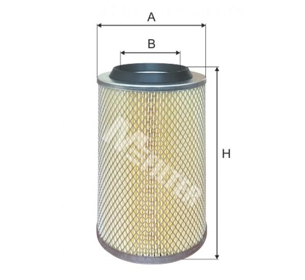A 141 Фільтр повітряний