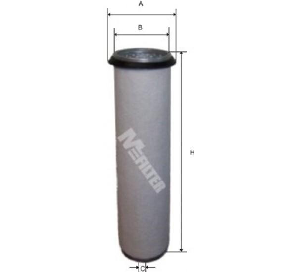 A 151/1 Фільтр повітряний