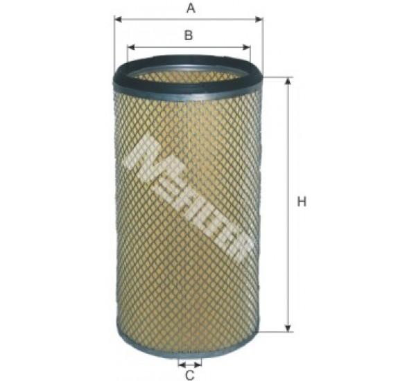 A 200/1 Фільтр повітряний