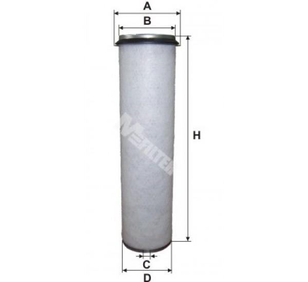 A 329/1 Фільтр забору повітря для ДВЗ