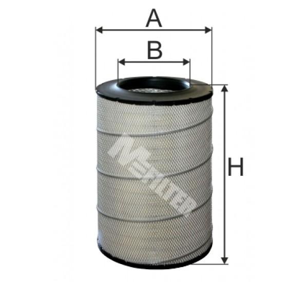 A 501 S Фільтр повітряний