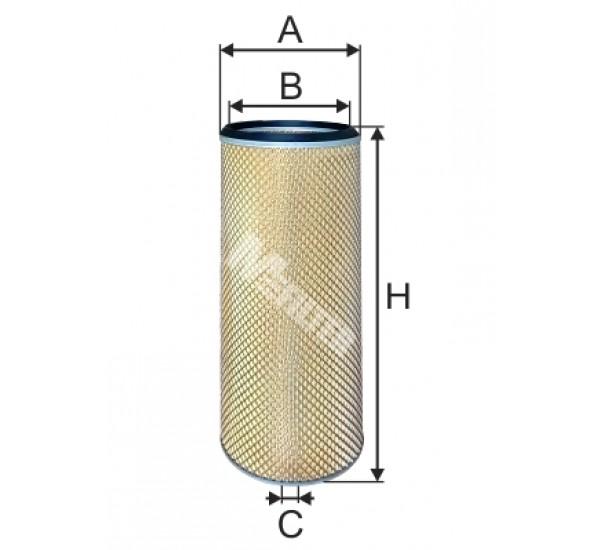 A 520/1 Фільтр повітряний