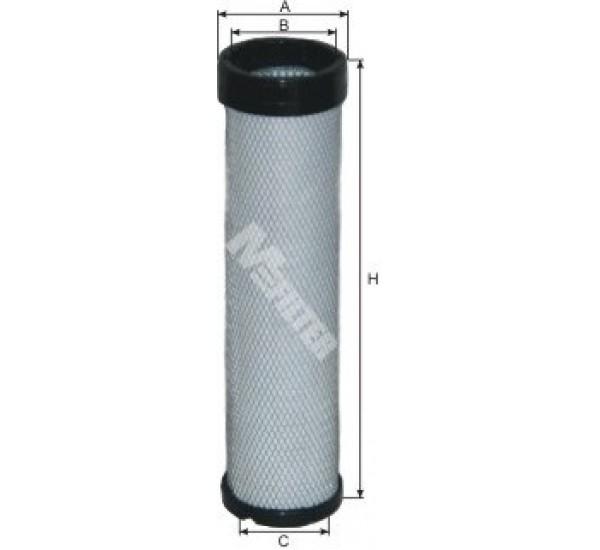 A 549/1 Фільтр забору повітря для ДВЗ