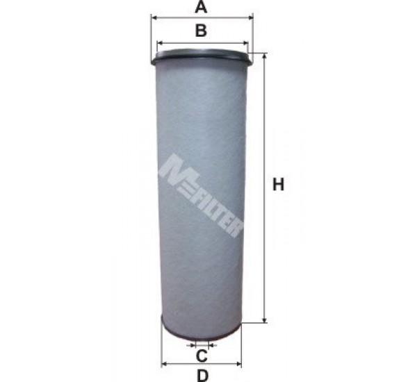 A 567/1 Фільтр забору повітря для ДВЗ