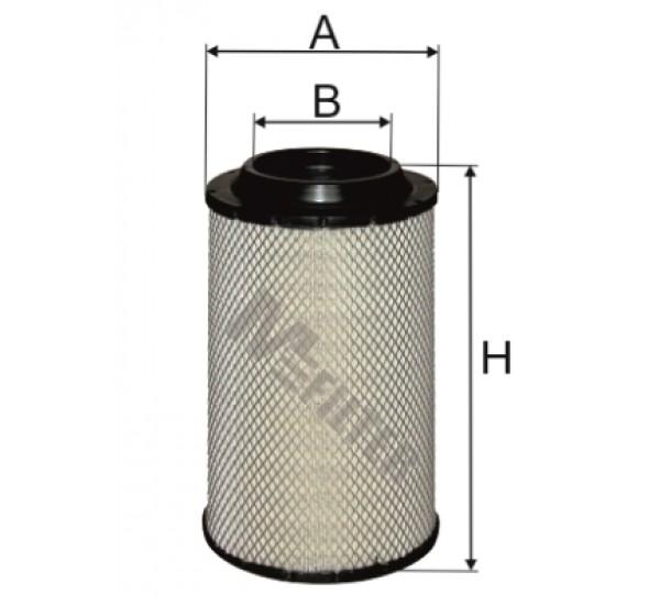 A 577 Фільтр забору повітря для ДВЗ