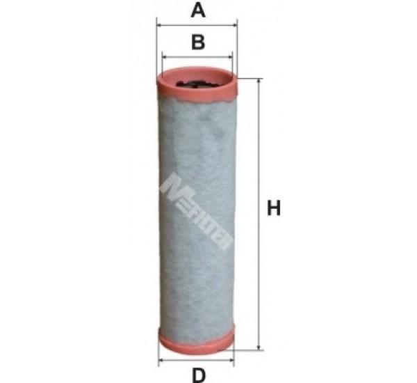 A 582/1 Фільтр забору повітря для ДВЗ
