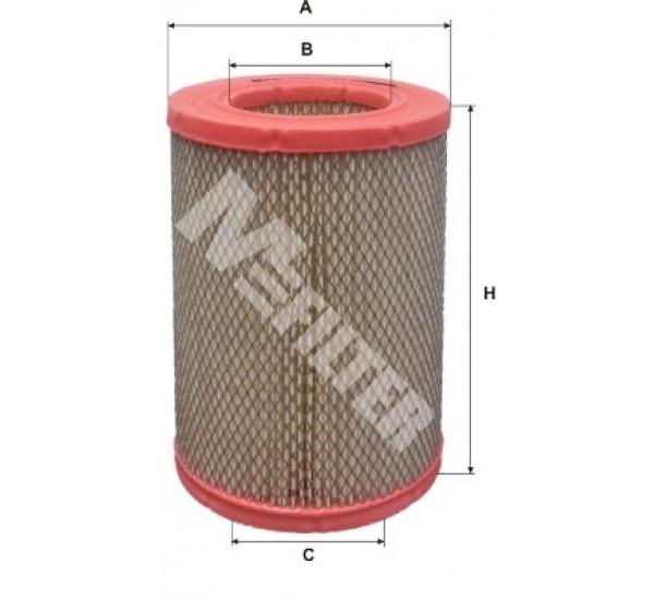 A 584 Фільтр повітряний