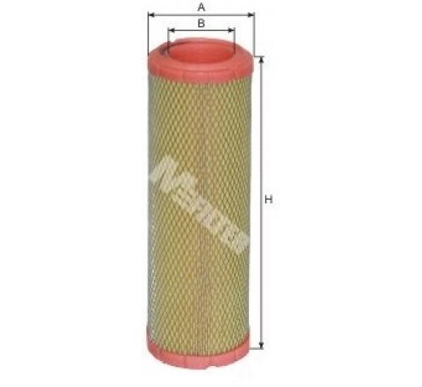 A 828 Фільтр забору повітря для ДВЗ