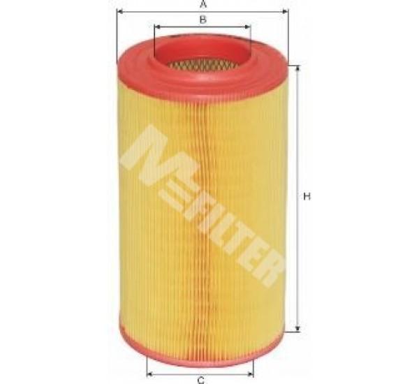 A 843 Фільтр забору повітря для ДВЗ