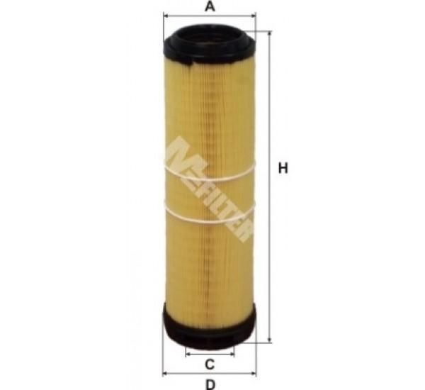 A 893/1 Фільтр повітряний