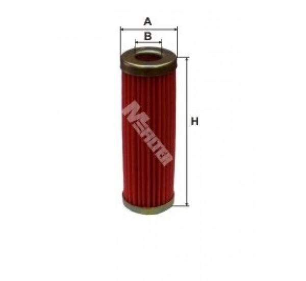 DE 3100 Фільтр для фільтрування палива у ДВЗ