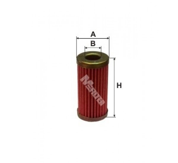 DE 3103 Фільтр паливний