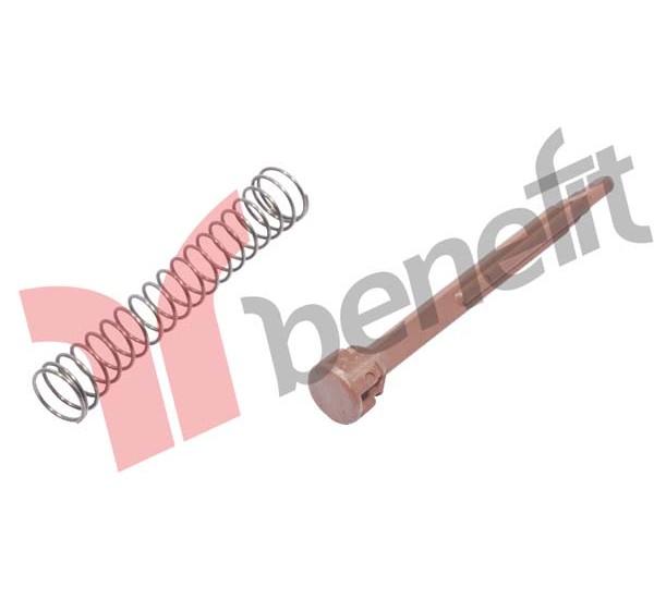 Meritor 3608 Индикатор износа колодок MCK1311, 85109893, M0163, ELSA 195-225 (В-о BENEFIT)