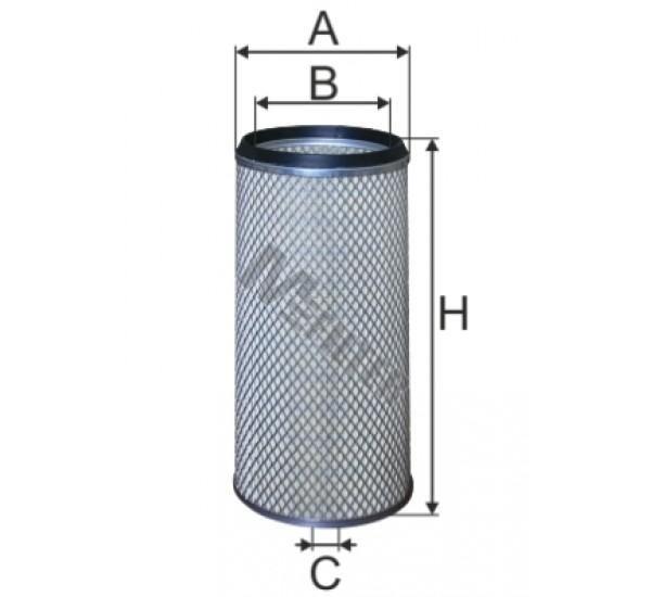 A 8073/1 Фільтр повітряний
