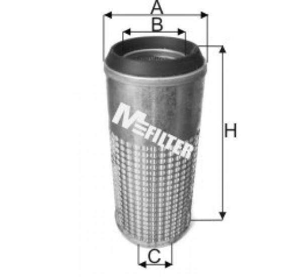A 1066 Фільтр забору повітря для ДВЗ
