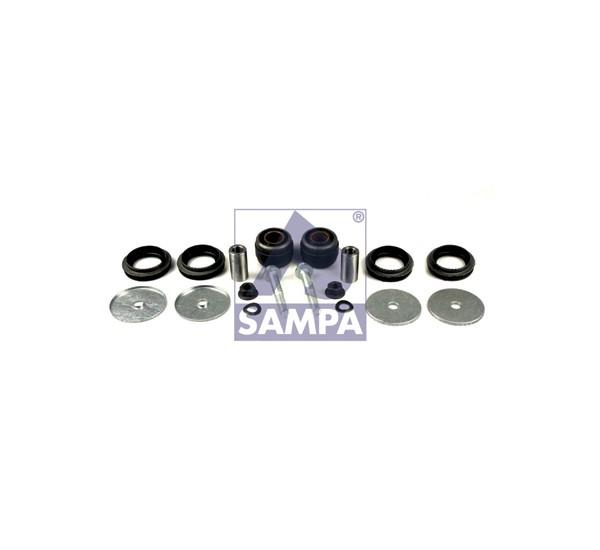 Ремкомплект стабілізатора кабіни (Sampa)