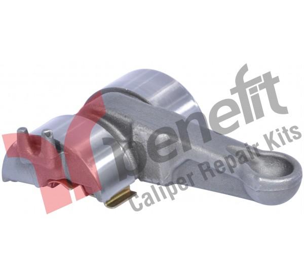 Knorr 1524 Ричаг суппорту, SB7 0 градусов, 127 мм K0028, CKSK.18.1, CKSK181 ( В-во BENEFIT)