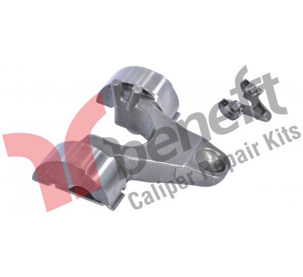 Knorr 1585 Ричаг супорту K0115, SB5 ( В-во BENEFIT)