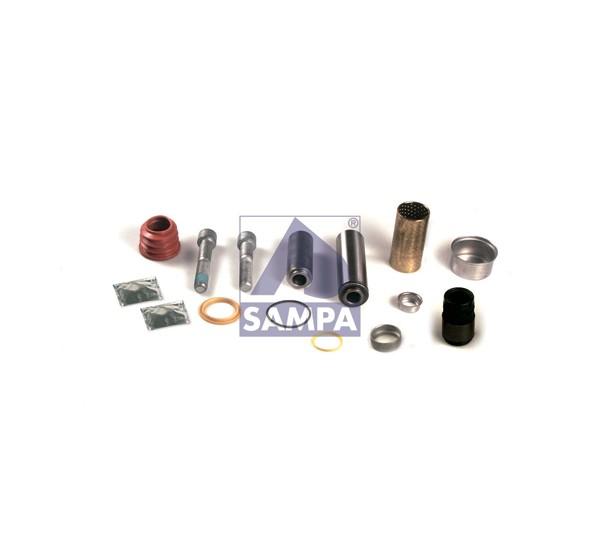 Ремкомплект тормозног суппорта  (пр-во SAMPA)