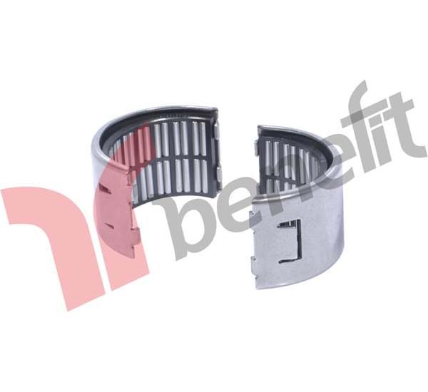 Meritor 3513 Підшипник супорту M0171 ELSA 1 / ELSA 195-225, 081020212 (В-во BENEFIT)