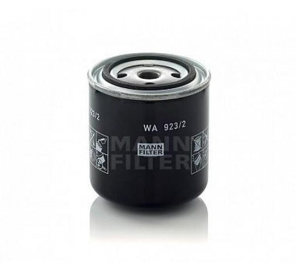 Фильтр охлажд. жидкости SCANIA 2,3,4 SERIES  (пр-во MANN HUMMEL)