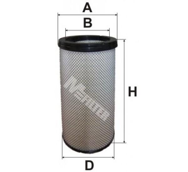 A 8045/1 Фільтр забору повітря для ДВЗ