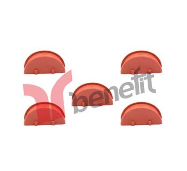 Knorr 1660 Опора ричага K0135, SB6, SB7, 081010248 ( В-во BENEFIT)