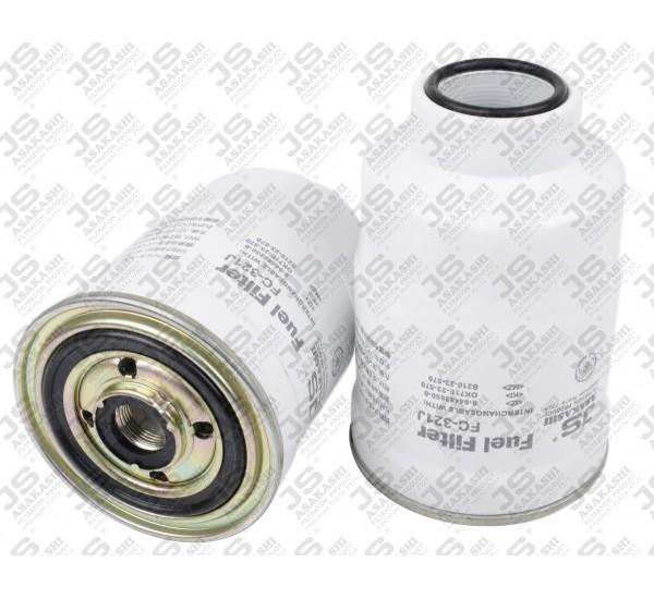 FC321J Фільтр паливний (вир-во JS ASAKASHI)
