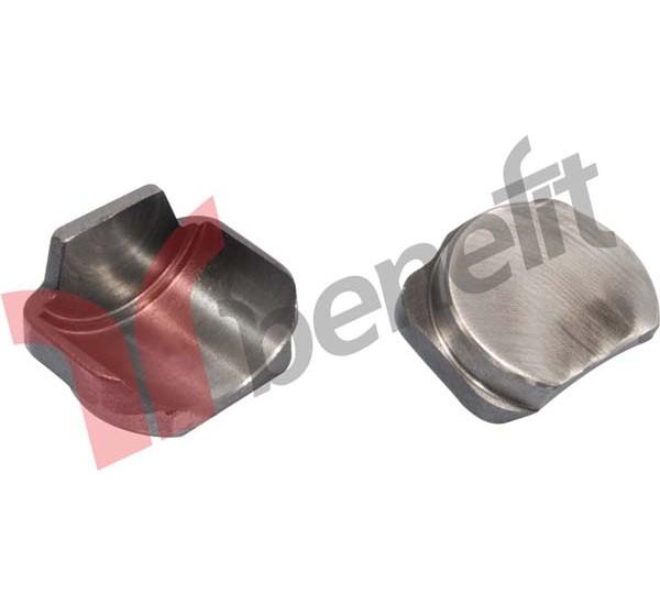Meritor 3591 Кришка підшипника, M0137 ELSA 195-225 ( В-во BENEFIT)