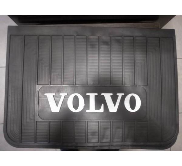 Бризговик з написом Volvo 580x400mm