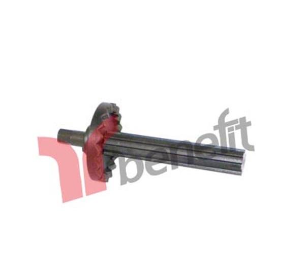 Haldex 4589 РМК механізму калібрування -L- HALDEX TYPE MARK II-III  (BENEFIT)