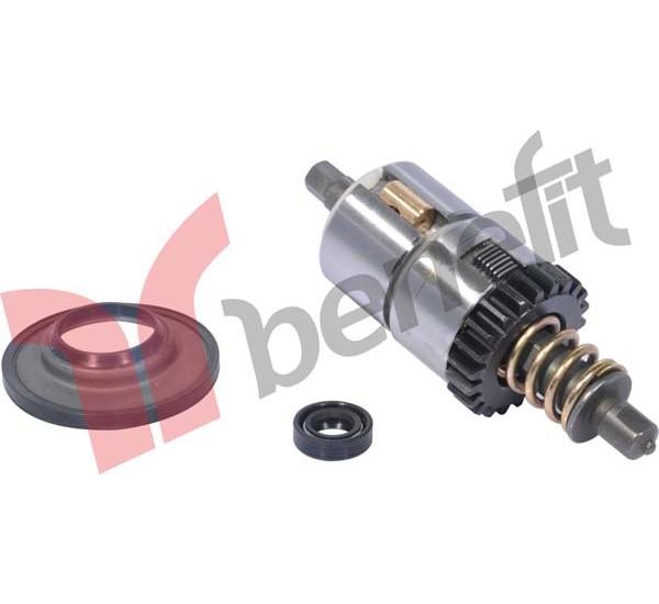 Meritor 3526 РМК механізму регулювання супорту, MCK1113 - SJ4110, 3092267, M0072,  ( В-во BENEFIT)