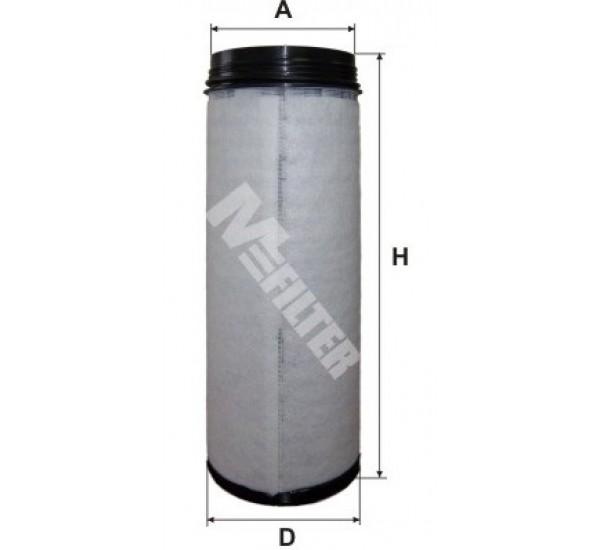 A 1610 Фільтр повітряний