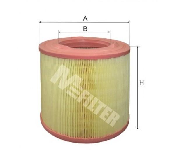 A 8059 Фільтр забору повітря для ДВЗ