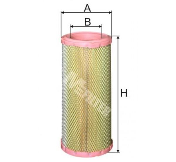 A 8071 Фільтр забору повітря для ДВЗ