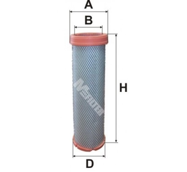 A 821/1 Фільтр забору повітря для ДВЗ