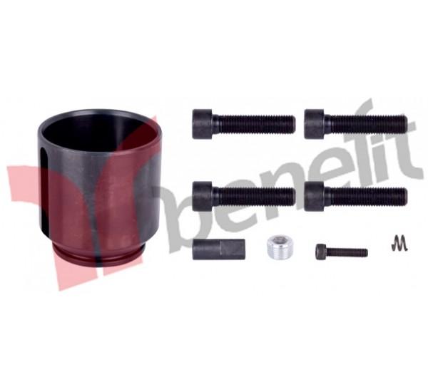 Wabco 2621 РМК Механізму регулювання супорту, 1300 VG лівий ( В-во BENEFIT)