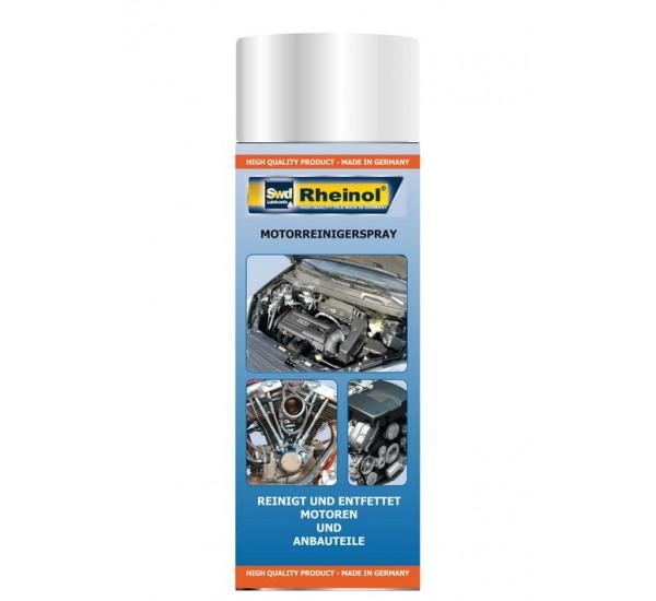 Rheinol Motorreinigerspray очищувач двигуна 400 ml
