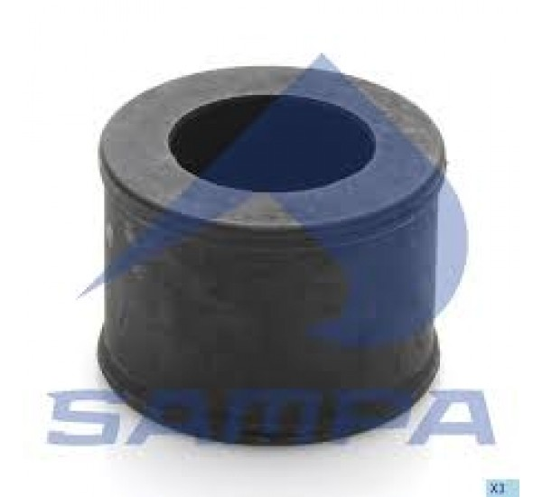 Втулка 24,5*40*39,5 амортизатору DAF CF75,85,95XF,XF105, IVECO Eurocargo, VOLVO FL (вир-во Sampa)