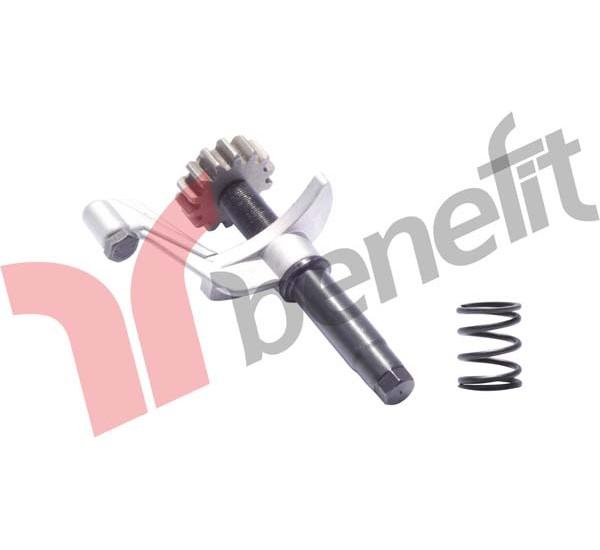 Meritor 3556 Механізм регулювання супорту, CMSK.7.11.3, M0111, CMSK7113, лівий ( В-во BENEFIT)