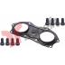 Knorr 1550 РМК кришки механізму супорту металева, SN6, SN7, K0044 ( В-во BENEFIT)