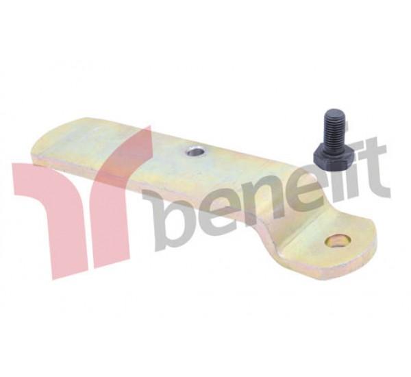 Meritor 3681 Фіксуюча пластина супорту, MCK1262, 81508220007, M0164 ( В-во BENEFIT)