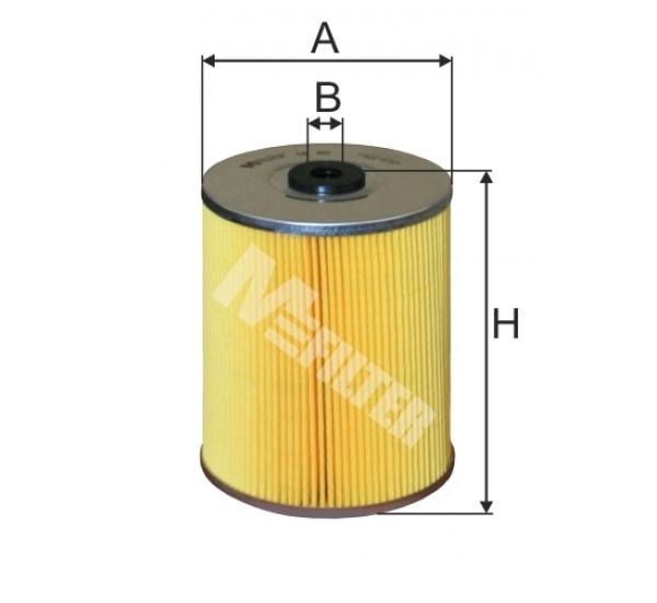 DE 85 Фільтр паливний
