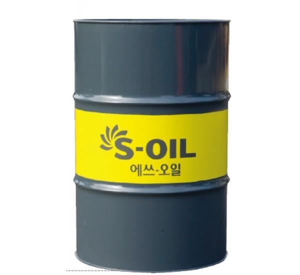 DRAGON CF-4/SG 5W30  дизельная полусинтетика 200л