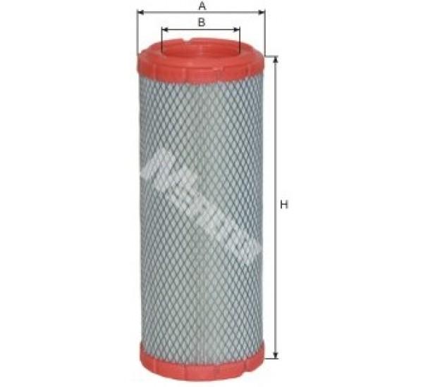 A 1024 Фільтр забору повітря для ДВЗ