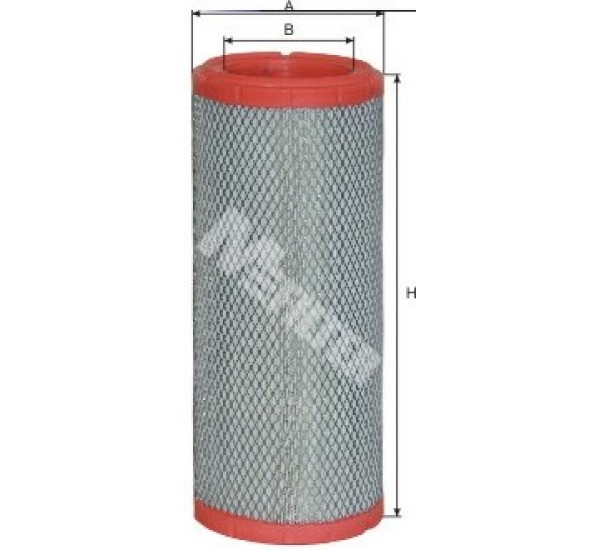 A 1025 Фільтр забору повітря для ДВЗ